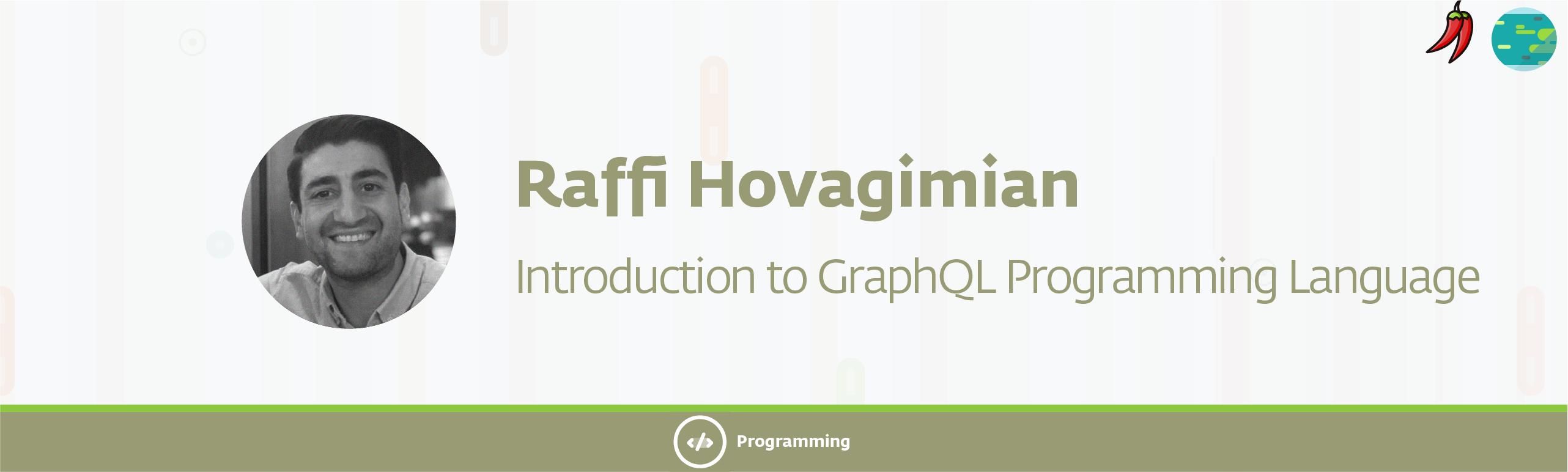 2 labs visual 16 - Introduction to GraphQL Programming Language