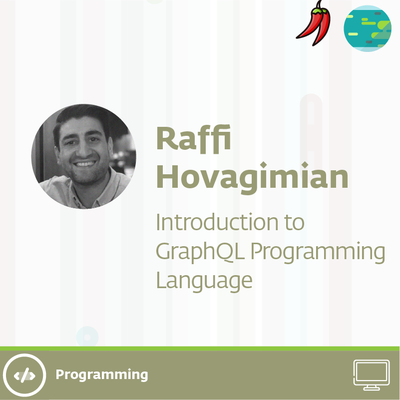 2 labs visual 20 - Introduction to GraphQL Programming Language