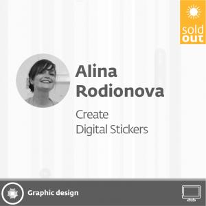 Create Digital Stickers