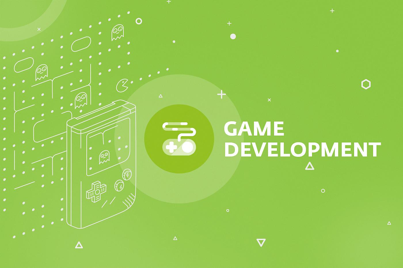 game eng - Game Development