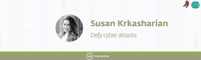 labs jul 15 - Defy cyber attacks
