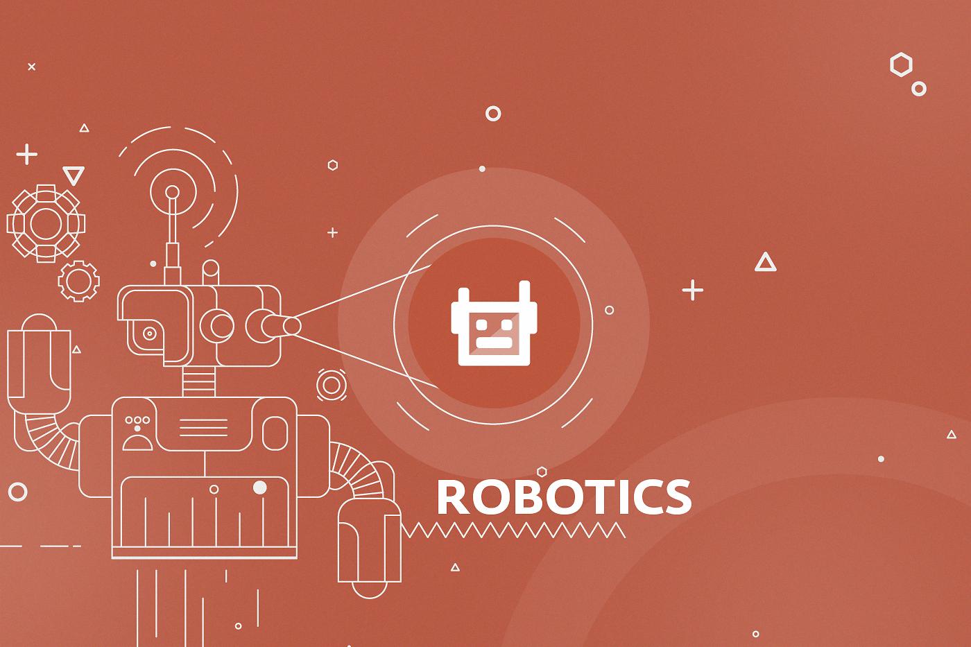 robotics eng - Robotics