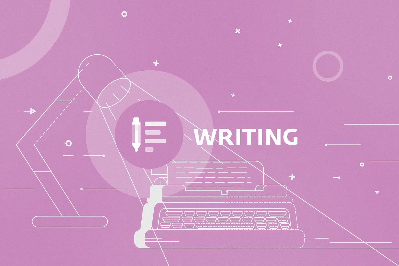writing - Writing