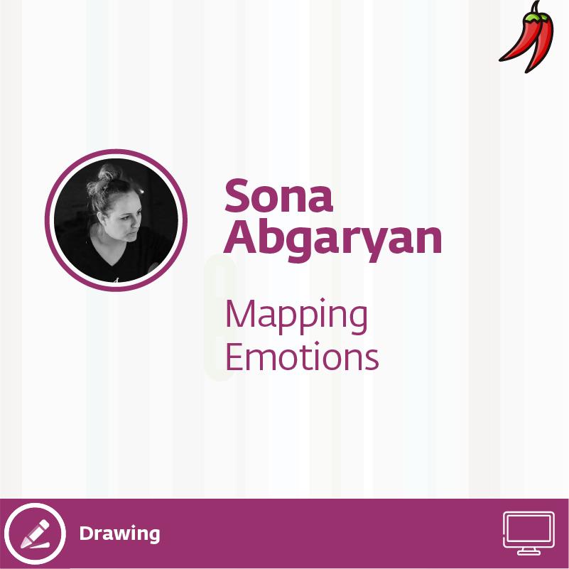 sona shamiram 11 copy 7 - Mapping Emotions