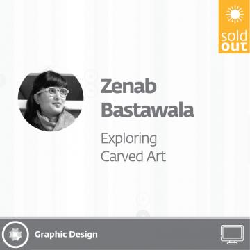 zenab sold out 30 360x360 - Vinyl Art with Tulip Hazbar
