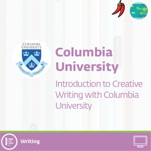 Introduction to Creative Writing with Columbia University