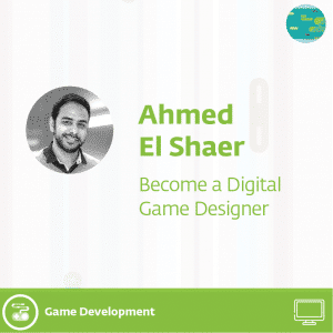 Become a Digital Game Designer