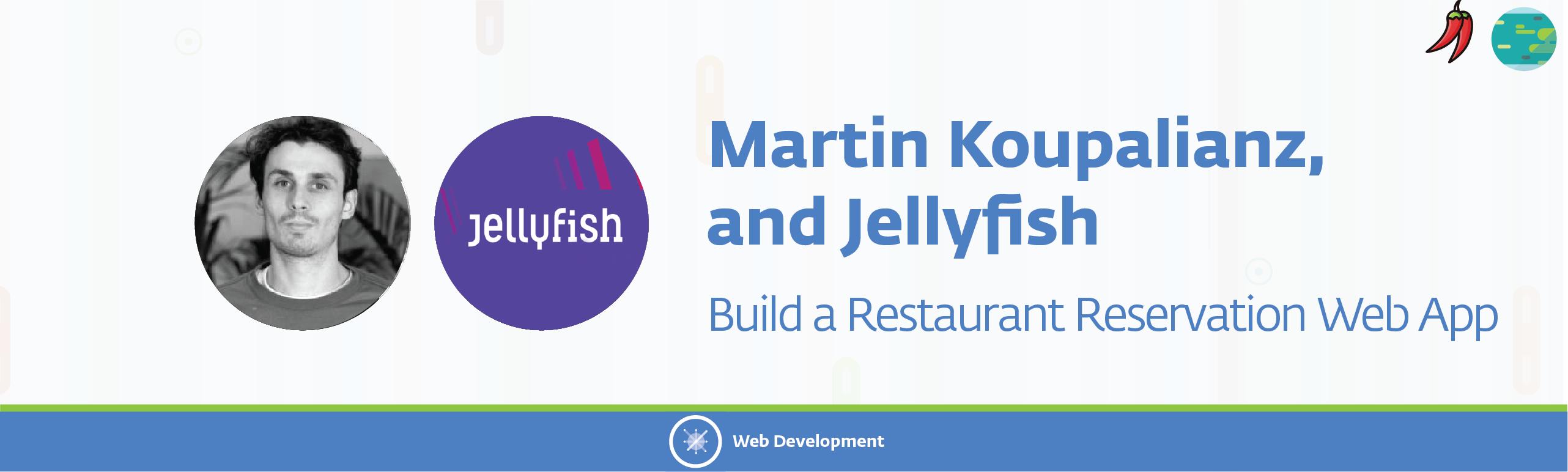 sep labs banner 11 - Build a Restaurant Reservation Web App