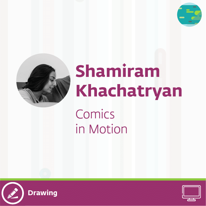 sona shamiram 42 - Comics in Motion