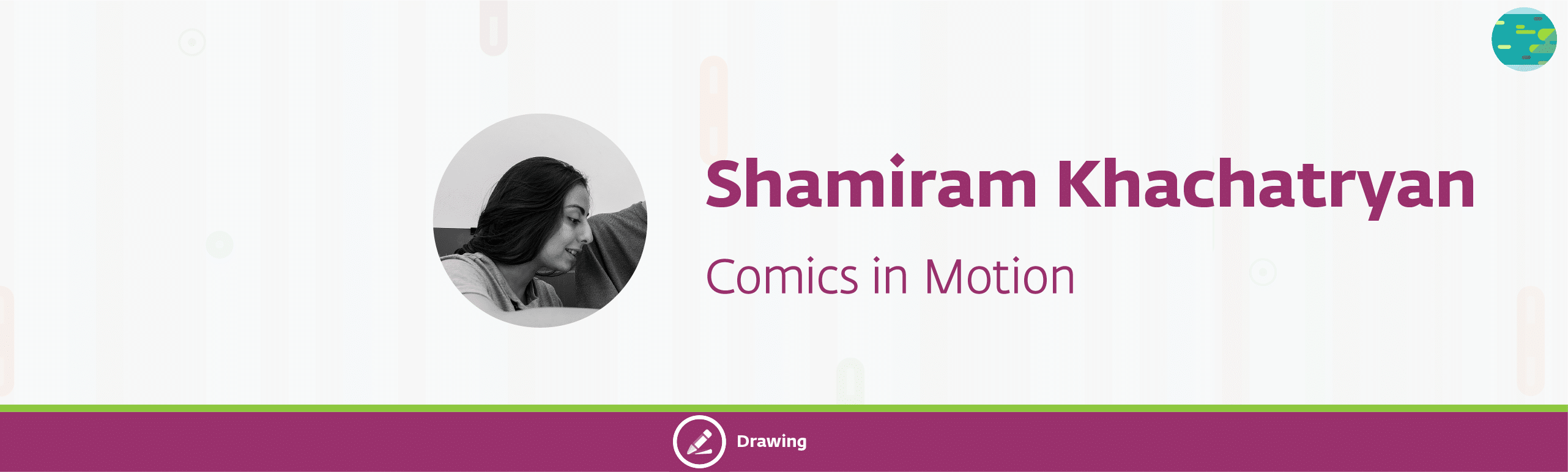 sona shamiram 45 - Comics in Motion