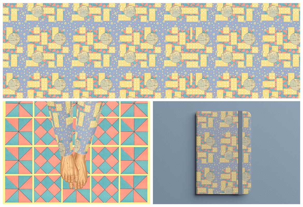 eva marukhyan - Stories and Patterns with Sari Szanto