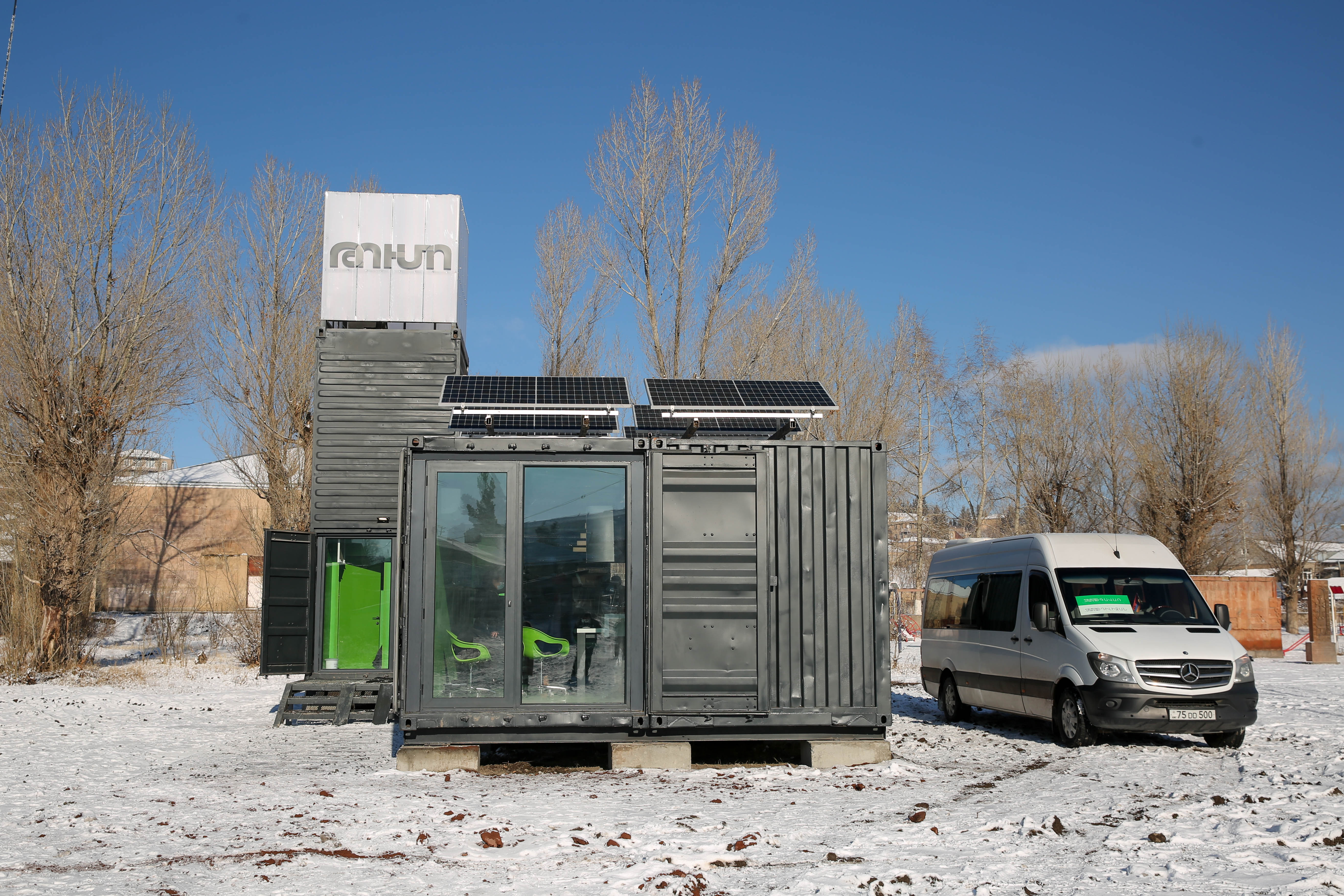 img 8663 - The First TUMO Box Has Opened in Gavar