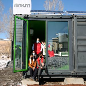 The First TUMO Box Has Opened in Gavar