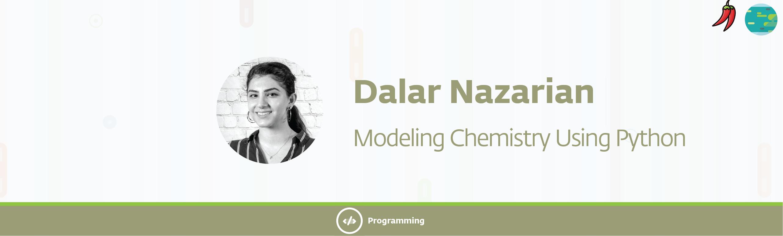 january 05 - Modeling Chemistry Using Python