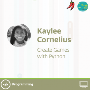 Create Games with Python