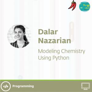 Modeling Chemistry Using Python