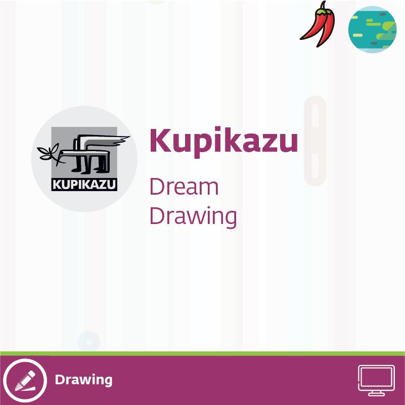 kupikazu 13 - Dream Drawing