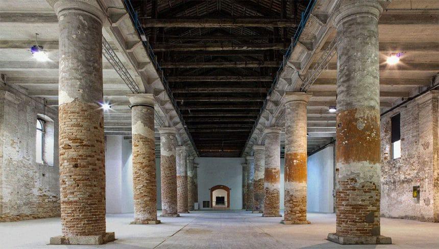 TUMO Invited to Biennale Architettura 2021