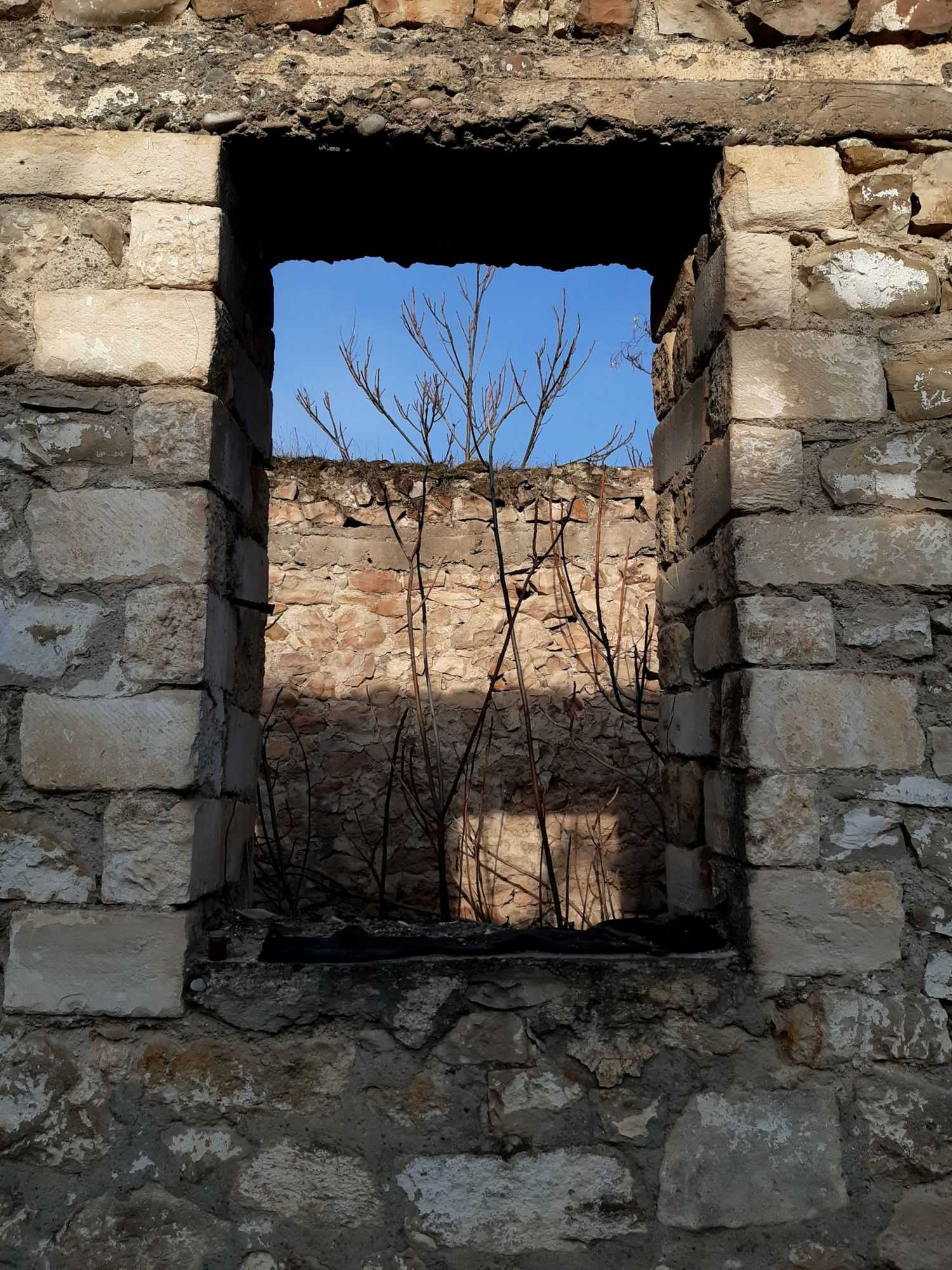 gohar martirosyan1 1 - February in Stepanakert