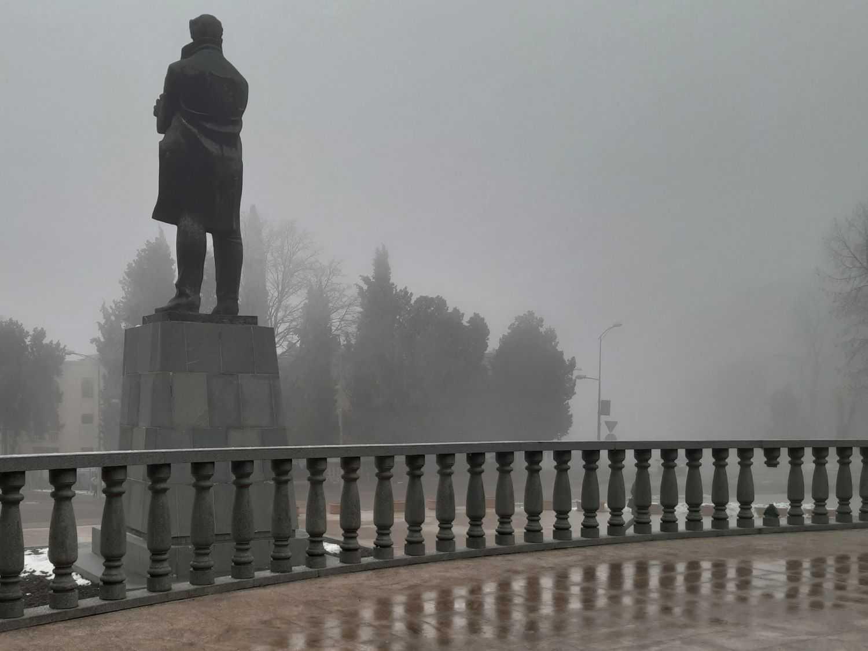 nora grigoryan - February in Stepanakert