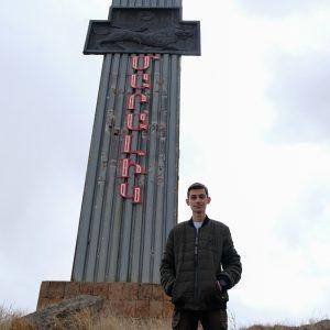 Մարալիկ-Գյումրի տրանզիտ. թումոցին թումոցու մասին