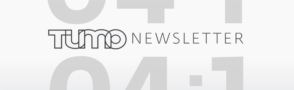 newsletter 2020 recovered - TUMO Newsletter 04.1