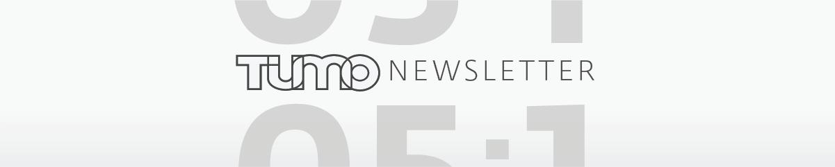 15.1 19 - TUMO Newsletter 05.1