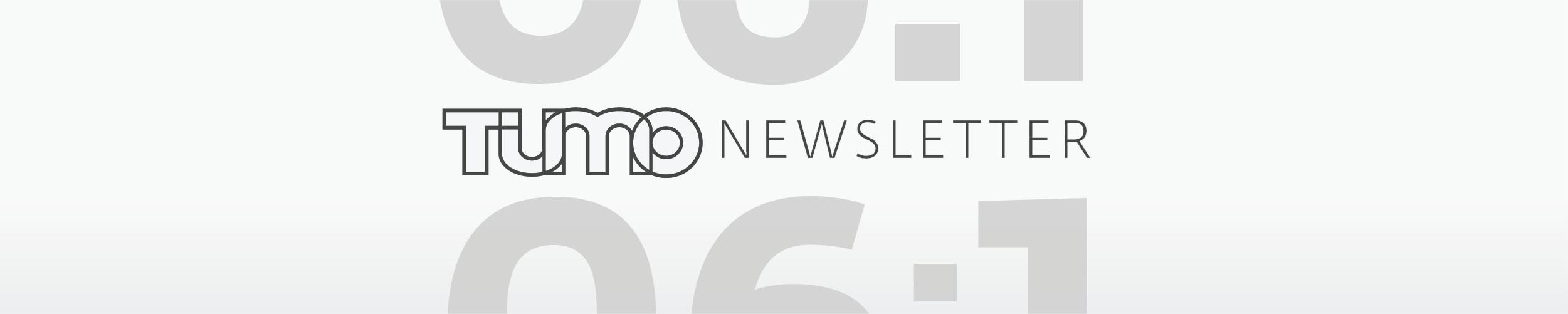 06.1 19 - TUMO Newsletter 06.1