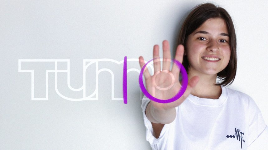 #TUMO10: Anahit on the Importance of Exploration and Leaving Your Mark